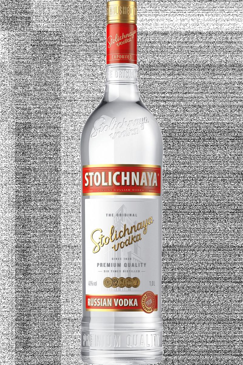 STOLICHNAYA 40%